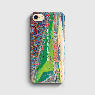 sincil bank   3D Phone case